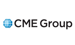 CME Group Daily Exchange Volume and Overall Combined Total