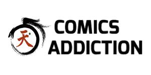Comicsaddiction Data Extractor