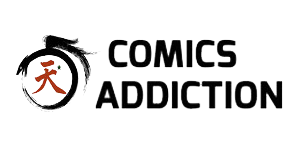 Comicsaddiction Online Product Extractor