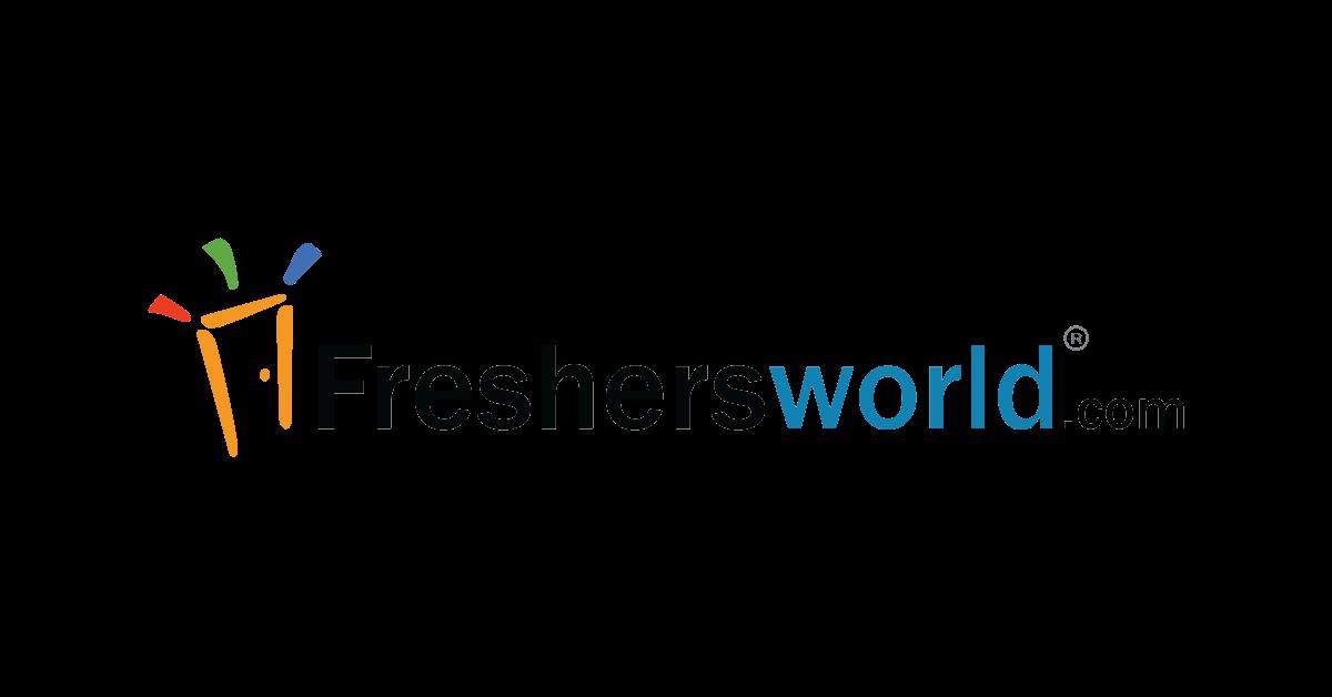 Freshersworld Extractor