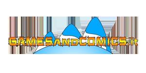 Gamesandcomics Product Web Scraper