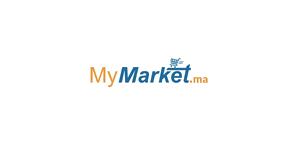 MyMarket Product Scraper