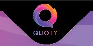 Quoty.fr Extractor