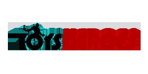 Toysheroes Online Web Extractor