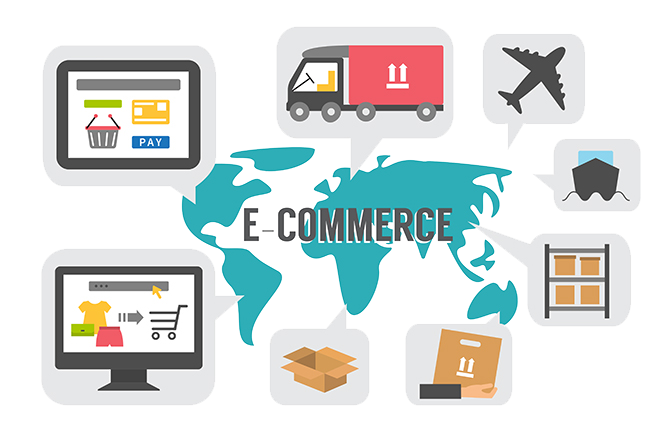 Web Scraping Solutions for eCommerce