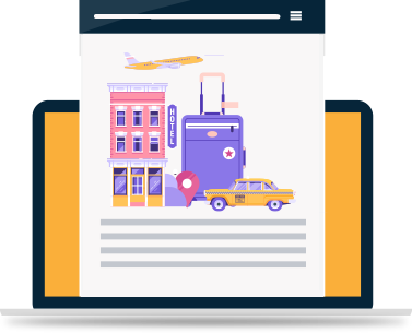 Web Scraping Solutions for Travel, Hotel and Airlines